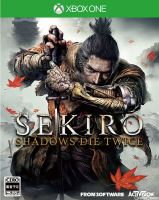Xbox One Sekiro Shadows Die Twice (nová)