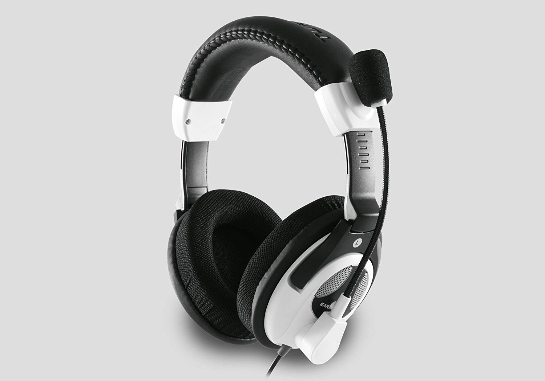 [Xbox 360|PC] Turtle Beach Ear Force X11 (estetická vada)
