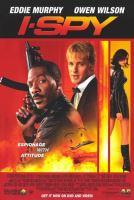 DVD Film I Spy