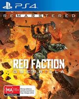 PS4 Red Faction Guerrilla Remarstered (CZ) (nová)