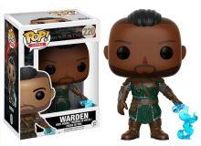 Funko POP! Warden - The Elder Scrolls (nová)