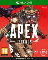 Xbox One Apex Legends Bloodhound Edition (nová)