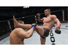 PS3 UFC Undisputed 2010