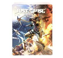 Steelbook - PS4 Just Cause 3 (estetická vada)