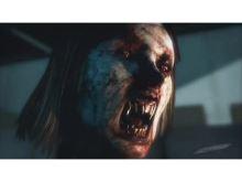 Xbox 360 Vampire Rain