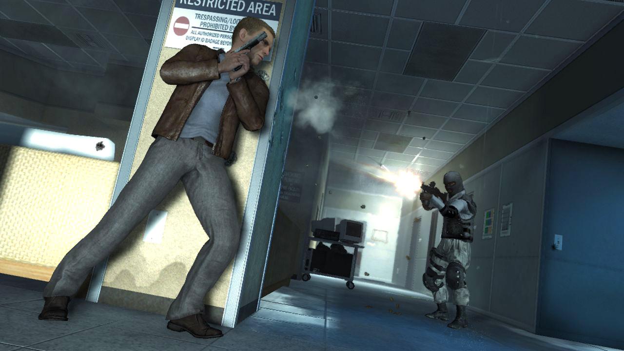 PS3 007 - Quantum Of Solace