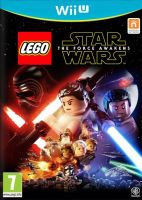 Nintendo Wii U Lego Star Wars The Force Awakens (nová)