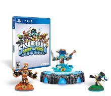 PS4 Skylanders: Swap Force [Starter Pack] (bez originální krabice)