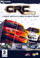 PC Cross Racing Championship 2005 (CZ)