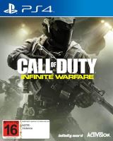 PS4 Call Of Duty Infinite Warfare (nová)
