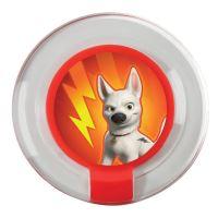 Disney Infinity herní mince: Boltova supersíla (Bolt's Super Strength)