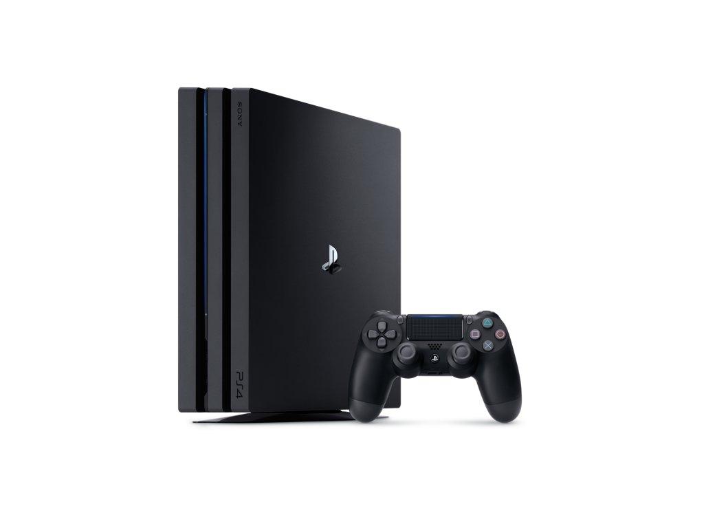PlayStation 4 PRO 1TB (nový)