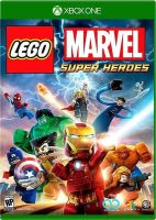 Xbox One Lego Marvel Super Heroes (nová)