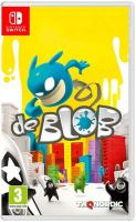 Nintendo Switch de Blob (nová)