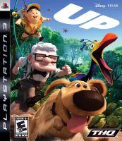 PS3 Disney - Vzhůru Do Oblak - Up!
