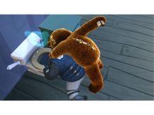Xbox 360 Naughty Bear