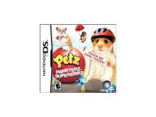 Nintendo DS Petz Hamsterz Superstars