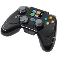 [Xbox 360] Bezdrátový Ovladač Datel Wildfire Evo - černý