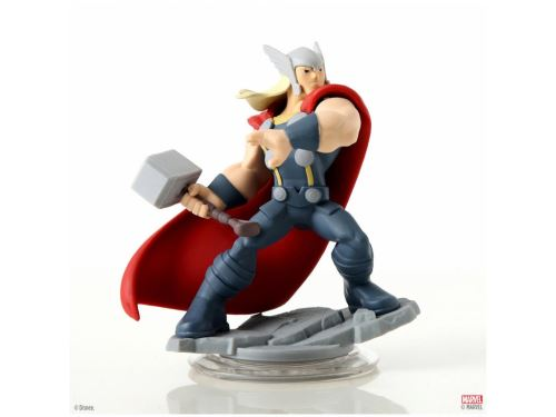 Disney Infinity Figurka - Avengers: Thor