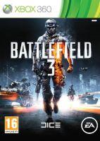 Xbox 360 Battlefield 3 (CZ)