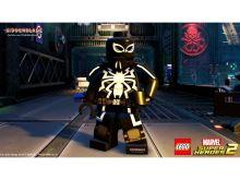 Nintendo Switch Lego Marvel Super Heroes 2