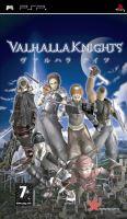 PSP Valhalla Knights