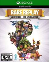 Xbox One Rare Replay 30 Her