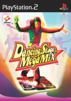 PS2 Dancing Stage MegaMix (pouze hra)