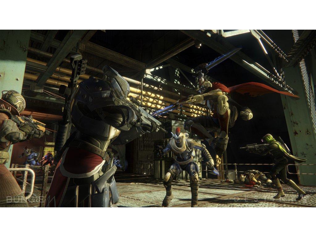 Xbox One Destiny