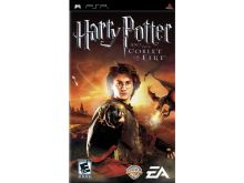 PSP Harry Potter A Ohnivý Pohár (Harry Potter And The Goblet Of Fire)