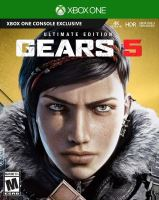 Xbox One Gears 5 - Ultimate Edition (nová)