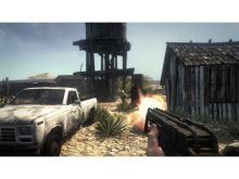 Xbox 360 Call Of Juarez The Cartel