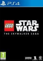 PS4 LEGO Star Wars The Skywalker Saga