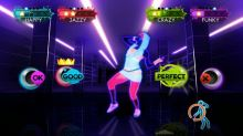 Xbox 360 Kinect Just Dance Greatest Hits