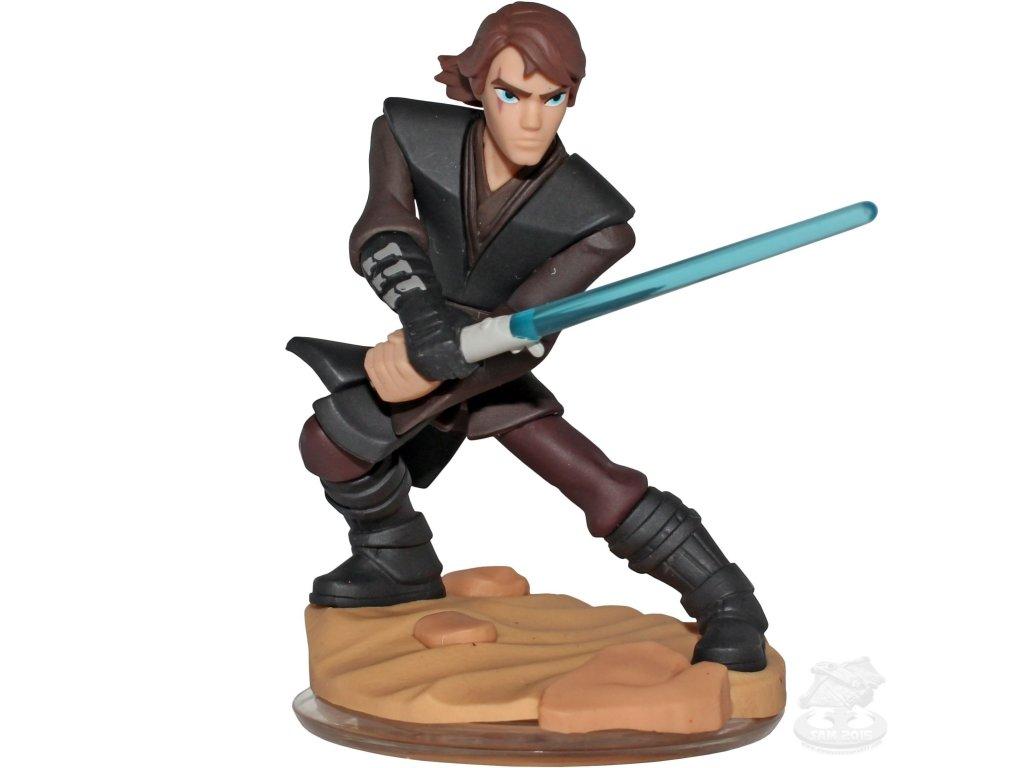 Disney Infinity Figurka - Star Wars: Anakin Skywalker