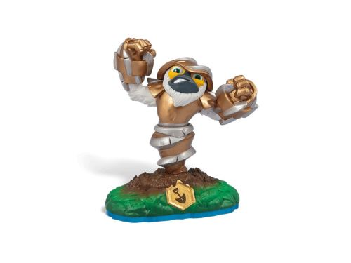Skylanders Figurka: Grilla Drilla