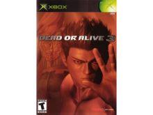 Xbox Dead Or Alive 3