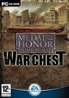 PC Medal of Honor: War Chest (poškozený obal a manuál)