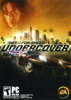PC NFS Need For Speed Undercover (DE)