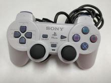 [PS1] Drátový Ovladač Sony Dualshock SCPH-110 - šedý