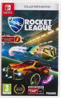 Nintendo Switch Rocket League Collector´s Edition (nová)