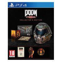 PS4 Doom Eternal Collectors Edition