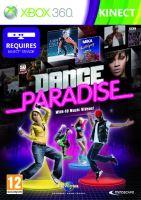 Xbox 360 Dance Paradise