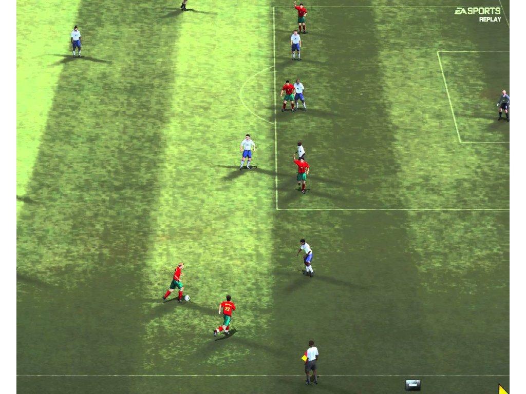 Xbox 360 UEFA Champions League 2006 - 2007
