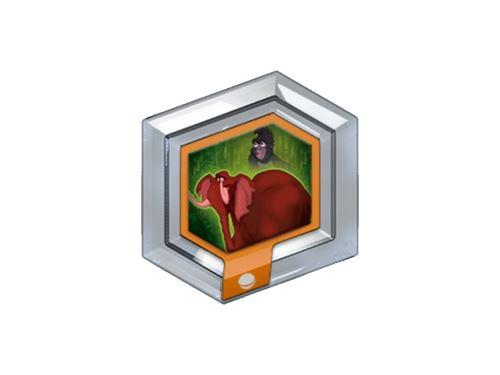 Disney Infinity herní mince: Tantor