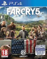 PS4 Far Cry 5 (CZ) (nová)
