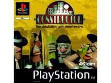 PSX PS1 Constructor (1169)