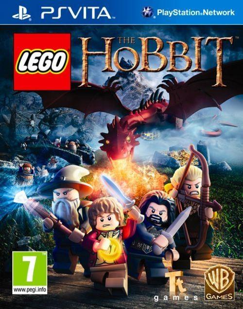 PS Vita Lego The Hobbit