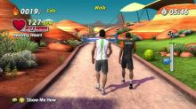 Xbox 360 Active 2 Personal Trainer (iba hra)