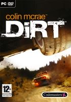 PC Colin McRae DIRT